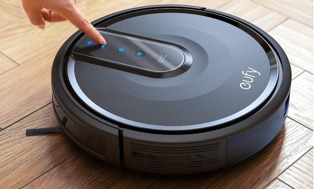 eufy BoostIQ RoboVac 35C Review