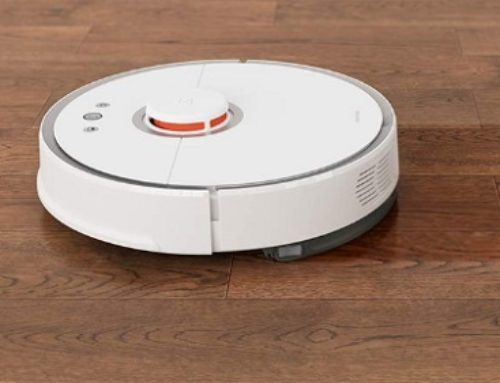 Neato Botvac D7 Connected vs Roborock S5 Robot Vacuums