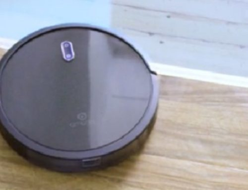 Review of the Amarey A800 Robot Vacuum