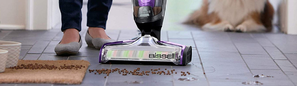 BISSELL Crosswave Pet Pro All in One Wet Dry Vacuum Review (2306A)