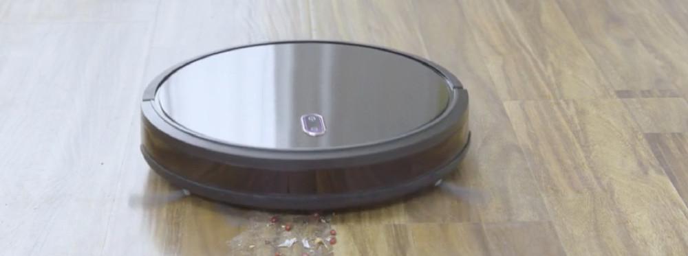 Amarey A800 Robot Vacuum Review