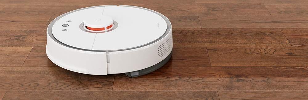 Roborock S5 (S50) Robot vacuum and mop