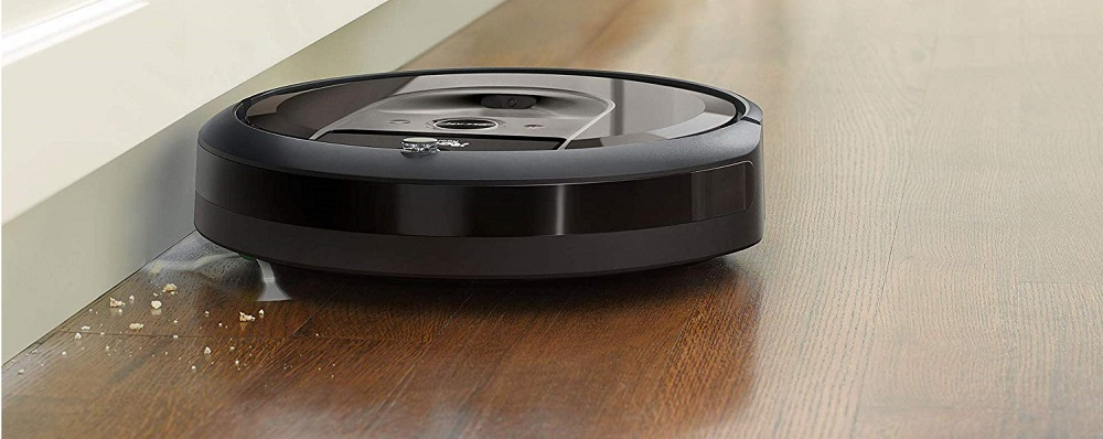 Roomba i7+ vs Roborock S5 (S50)