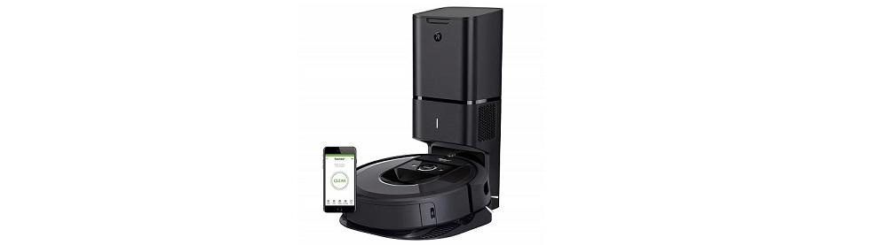 iRobot Roomba 7550 Robot Vacuum