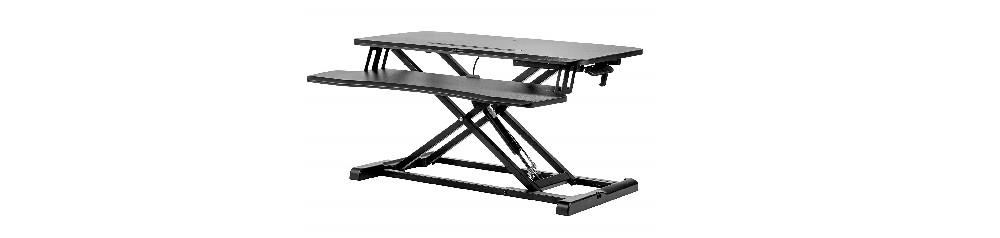 Fellowes Corsivo Adjustable Standing Desk
