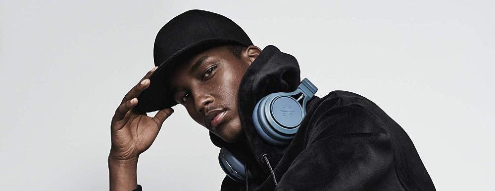 Kygo Life A9/600 Over-Ear Bluetooth Headphones