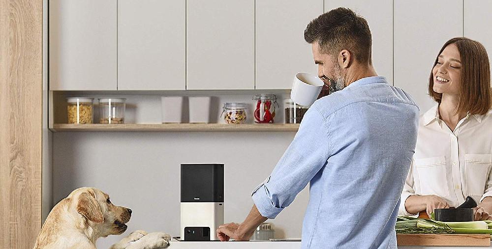 Petcube Bites 2 Smart Pet Camera with Treat Dispenser Review