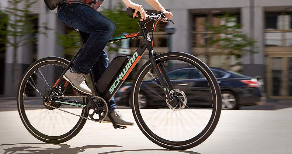 Schwinn Monroe Electric Bike