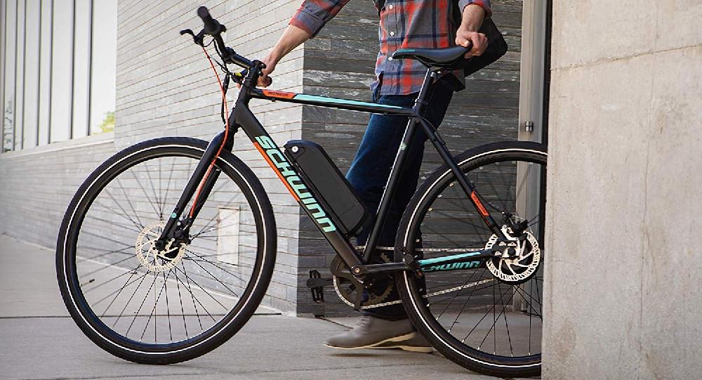 Schwinn Monroe Single-Speed Electric Bike Review