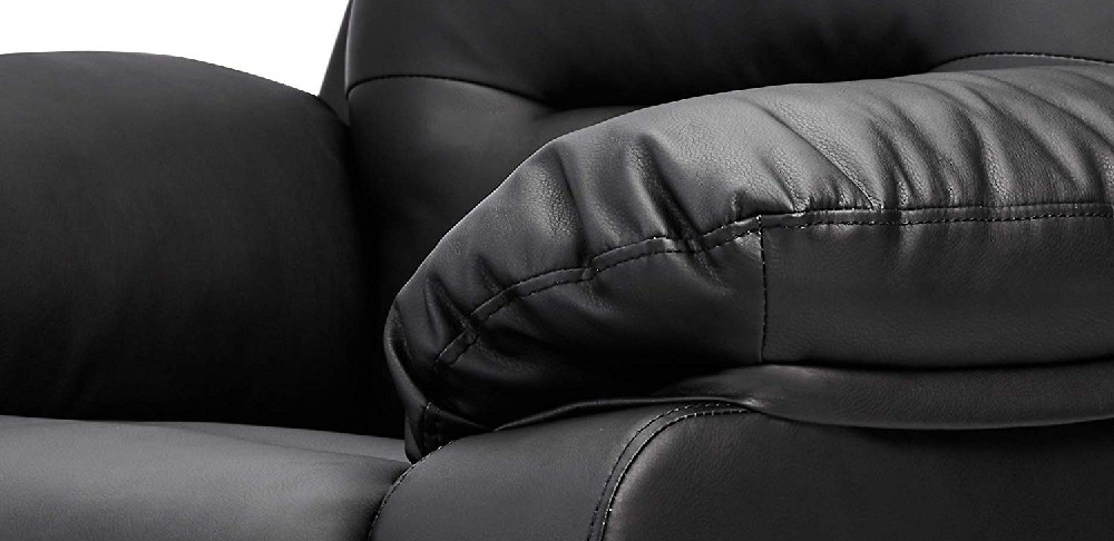 AmazonBasics Classic Recliner Chair