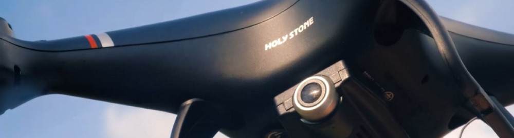 Holy Stone HS110G GPS Drone