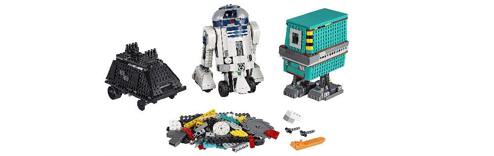 LEGO 75253