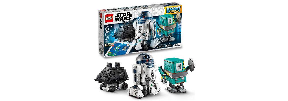 LEGO 75253 Star Wars
