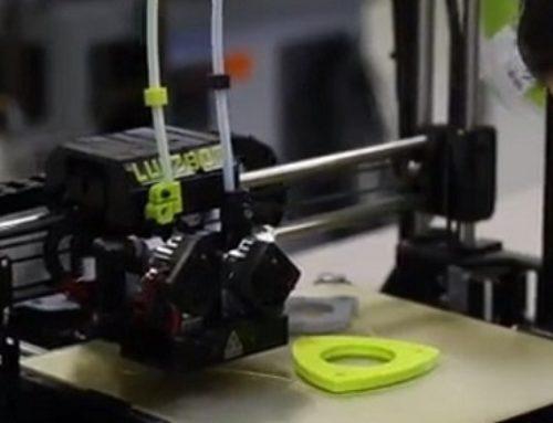 LulzBot TAZ Pro 3D Printer Review