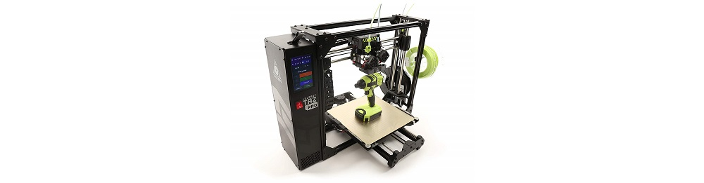 LulzBot TAZ Pro 3D Printer Review