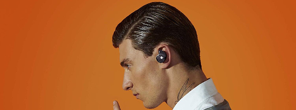 Philips BASS+ SHB4385 Earbuds