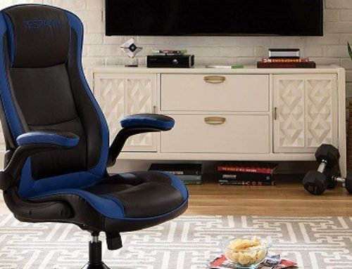 RESPAWN-800 Racing Style Gaming Rocker Chair Review