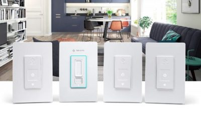 Smart Dimmer Switch by Etekcity Review