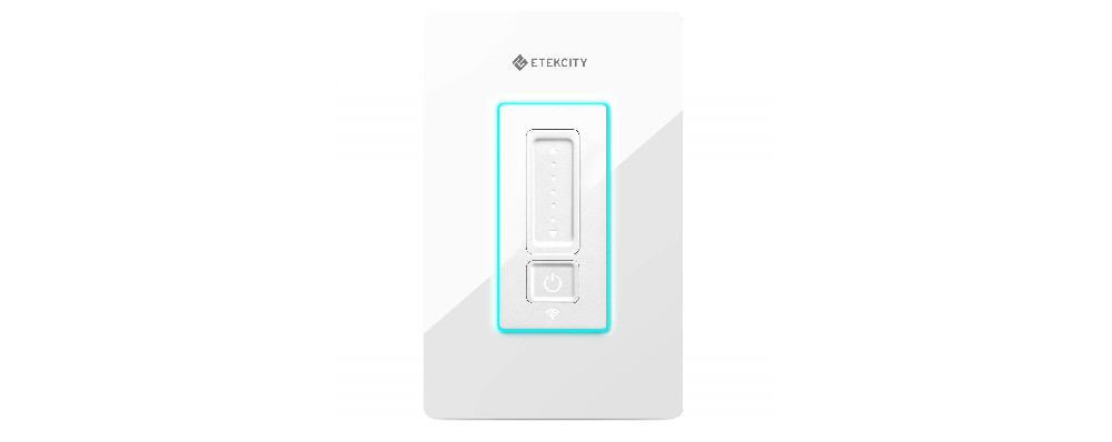 Etekcity Smart Dimmer Switch Review