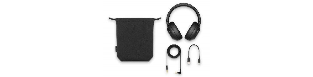 Sony WH-XB900N Wireless Noise Canceling Headphones