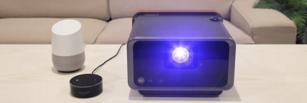 ViewSonic X10-4K True 4K UHD