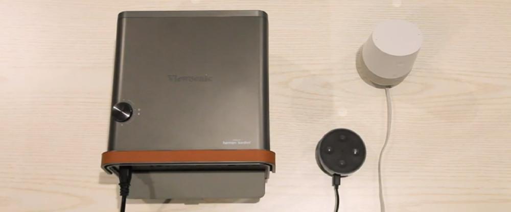 ViewSonic X10-4K Smart Home Theater