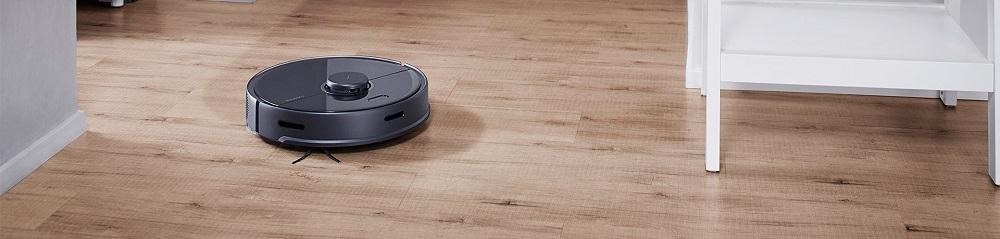 Roborock S5 Max Robotic Vacuum Mop