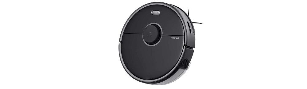 Roborock S5 Max Robotic Vacuum Mop Review